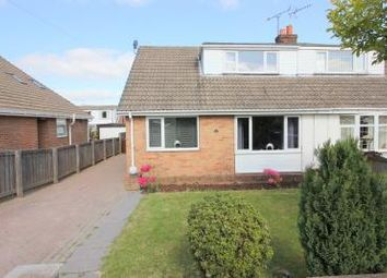 Thumbnail 3 bed bungalow for sale in Churchfield Croft, Altofts
