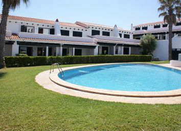 Thumbnail 3 bed villa for sale in Arenal D'en Castell, Menorca, Spain