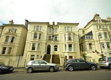 Thumbnail 2 bed flat to rent in Cornwallis Gardens, Hastings, East Sussex