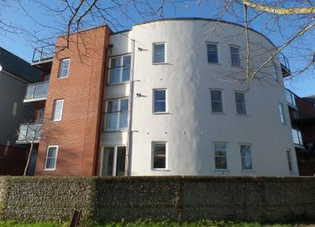 Thumbnail 2 bedroom flat to rent in John Rennie Road, Chichester