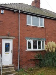 Thumbnail 4 bedroom shared accommodation to rent in Mount Vernon Avenue, Barnsley