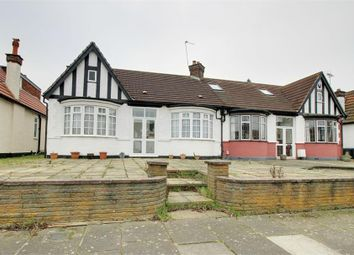 Thumbnail 2 bed detached bungalow for sale in Crossway, Enfield