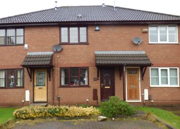 Thumbnail 2 bed property for sale in Tweedsdale Close, Whitefield, Manchester