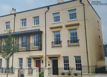 4 bed end terrace house for sale in Aquarius Drive, Sherford, Plymouth, Devon PL9
