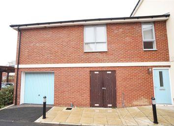 Thumbnail 2 bed flat to rent in Tourtel Yard, Northfleet, Gravesend