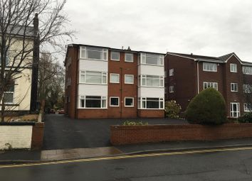 2 bed flat to rent in Alexandra Road, Southport PR9