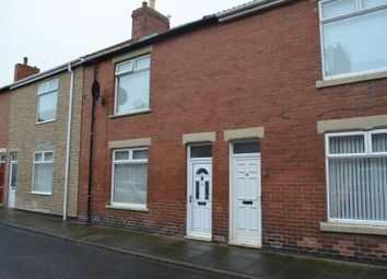 Thumbnail 2 bedroom terraced house for sale in Meldon Terrace, Newbiggin-By-The-Sea