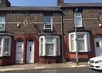 Thumbnail 3 bedroom terraced house for sale in Harebell Street, Kirkdale, Liverpool