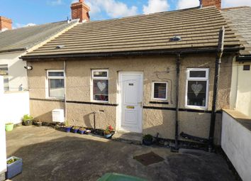 Thumbnail 2 bed bungalow for sale in Fourth Street, Pont Bungalows, Consett