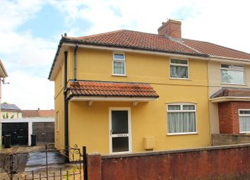 Thumbnail 3 bedroom semi-detached house for sale in Duckmoor Road, Ashton, Bristol