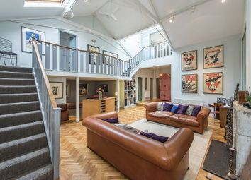 Thumbnail 4 bedroom flat to rent in The Music Studios, Fulham