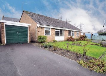 Thumbnail 2 bed bungalow for sale in Foxbury Close, Frome