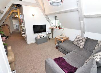 Thumbnail 1 bedroom flat to rent in Church Street, Dereham
