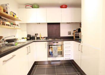 Thumbnail 2 bed flat to rent in Viridian Apartments, Battersea Park Road, Batersea