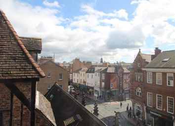 Thumbnail 5 bed flat for sale in The Courtyard, St. Martins Lane, York