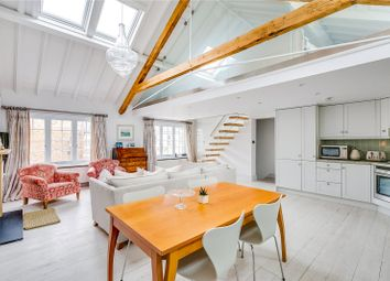 Thumbnail 3 bed mews house for sale in Wilby Mews, London