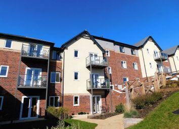 Thumbnail 1 bedroom flat for sale in Eccleshall Road, Stafford
