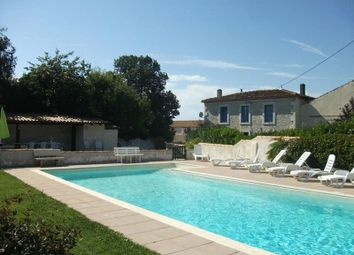 Thumbnail 19 bed property for sale in Saint-Jean-D'angély, Charent Maritime, France