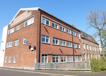 Thumbnail 2 bedroom flat for sale in Willowbank, Carlisle