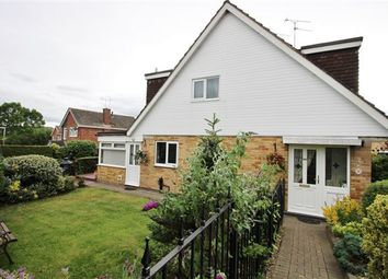 Thumbnail 3 bed semi-detached house for sale in Moorland View, Aston, Sheffield