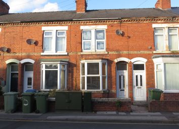 Thumbnail 2 bed terraced house for sale in Brook Terrace, Newcastle Avenue, Worksop