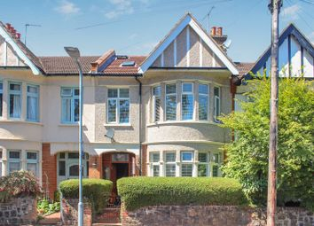 Beedell Avenue, Westcliff-On-Sea SS0. 4 bed terraced house