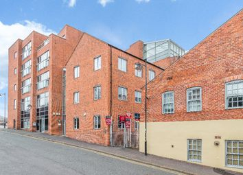 1 bed flat for sale in Furnace Hill, City Centre, Sheffield S3