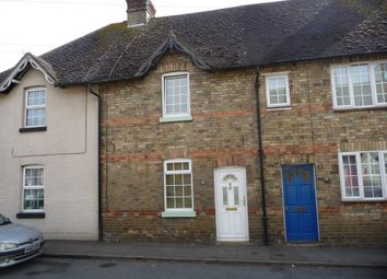 Thumbnail Terraced house to rent in High Street, Stockton, Southam