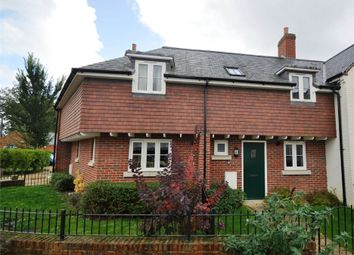 Thumbnail Town house to rent in Woodstock Lane, Ringwood, Hampshire