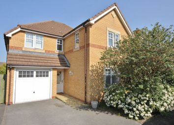 Thumbnail 4 bed detached house for sale in Glamis Close, Prenton, Wirral