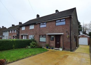 Thumbnail 3 bedroom semi-detached house for sale in Rushy Hey, Lostock Hall, Preston