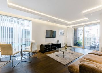 Thumbnail 1 bed flat to rent in Jaeger House, Fulham