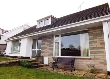 Thumbnail 2 bed bungalow for sale in Cockwood, Exeter, Devon