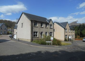 Thumbnail 3 bed semi-detached house for sale in Lyon Road, Killin