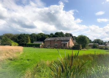 Thumbnail 3 bed barn conversion for sale in Salters Lane, Lower Withington, Macclesfield, Cheshire