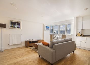 Thumbnail 2 bedroom flat to rent in Canary View, 20 Dowells Street, London, London