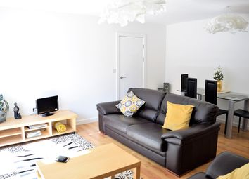 Thumbnail 3 bed flat to rent in The Richmond, Aspect 14, Leeds