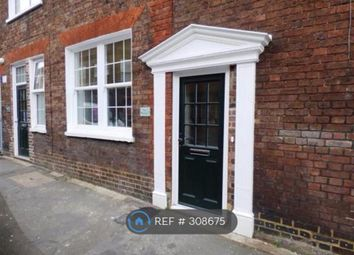 Thumbnail 1 bedroom flat to rent in Albion Street, Dunstable