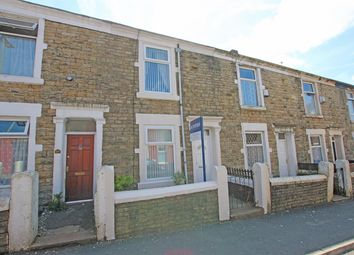 Thumbnail 2 bedroom terraced house for sale in Perry Street, Darwen