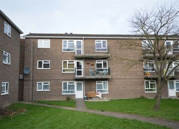 Thumbnail 2 bedroom flat for sale in Dolphin Grove, Norwich