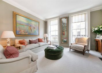 Thumbnail 4 bed terraced house for sale in Albion Street, The Hyde Park Estate, London