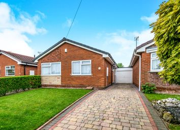 Thumbnail 2 bed bungalow for sale in Ashlands, Hixon, Stafford