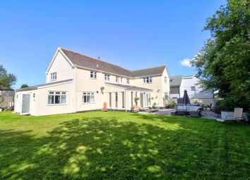 Thumbnail 6 bed detached house for sale in Coltness Road, Plymstock, Plymouth