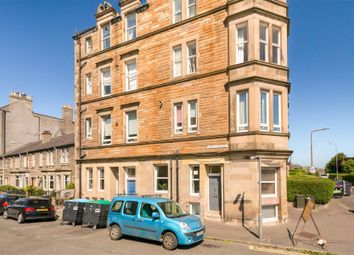 Thumbnail 2 bed flat for sale in Darnell Road, Trinity, Edinburgh