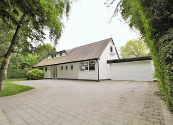 Thumbnail 4 bed detached house for sale in Greenways, Tarleton, Preston