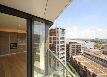 Thumbnail 1 bed flat for sale in Duke Of Wellington Avenue, Royal Arsenal Riverside, London