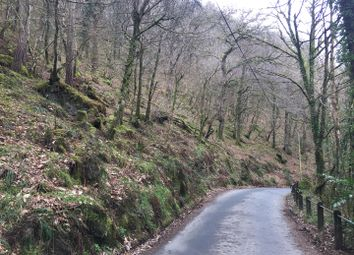 Thumbnail Land for sale in Brendon, Lynton