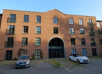 Thumbnail 2 bed flat for sale in Godfrey Mill, Commercial Street, Hyde, Greater Manchester