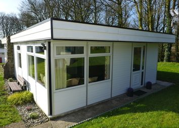 Thumbnail 2 bed semi-detached bungalow for sale in Roch, Haverfordwest