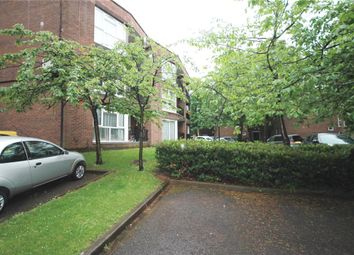 Thumbnail 2 bed flat to rent in Garrick Close, Ealing
